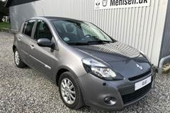 Renault Clio III 1,2 16V TCe Expression