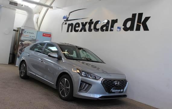 Hyundai Ioniq 1,6 PHEV Premium DCT