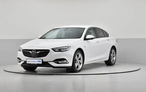 Opel Insignia 2,0 CDTi 170 Dynamic Grand Sport
