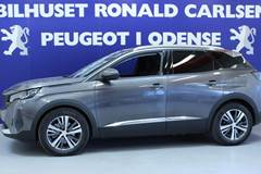 Peugeot 3008 1,6 Hybrid Allure LTD Pack EAT8