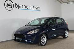 Ford Fiesta 1,5 TDCi 85 Connected