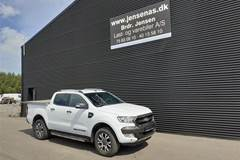 Ford Ranger 3,2 3.2 TDCI 200 Double Cab 4X4
