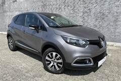 Renault Captur 1,2 TCe 120 EDC