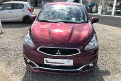 Mitsubishi Space Star 1,2 Instyle  5d