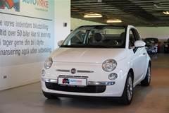 Fiat 500C 1,2  Cabr.