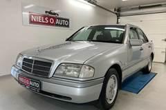 Mercedes C280 2,8 Elegance aut.