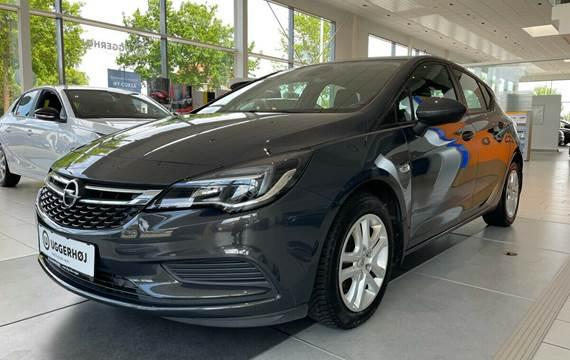 Opel Astra 1,0 T 105 Essentia