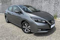 Nissan Leaf EL Acenta 40 kWh  5d Aut.