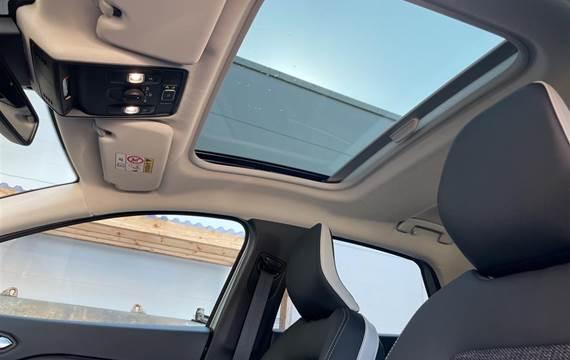 Renault Captur 1,6 E-TECH  Plugin-hybrid Intens  5d Aut.