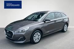 Hyundai i30 1,0 Cw  T-GDI Go  Stc 6g