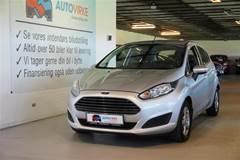 Ford Fiesta 1,6 TDCI 30,3 Trend Start/Stop  5d