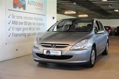 Peugeot 307 2,0 Griffe  5d