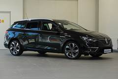Renault Megane IV 1,5 dCi 110 Bose Edition Sport Tourer EDC