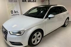 Audi A3 1,4 TFSi 140 Ambiente Sportback