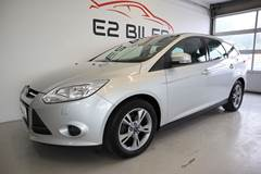Ford Focus 1,0 SCTi 100 Edition stc. ECO