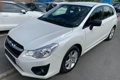 Subaru Impreza 1,6 AWD