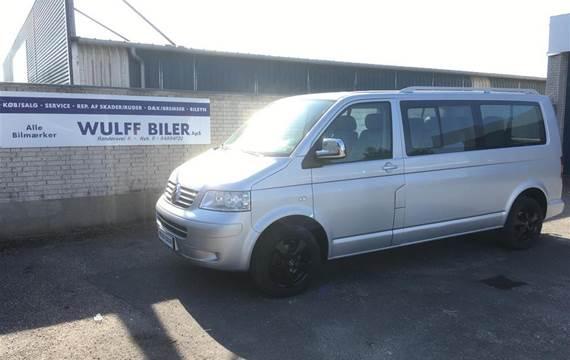 VW Caravelle 1,9 TDI Comfortline