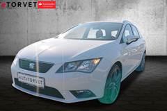 Seat Leon 1,2 TSi 110 Style ST DSG