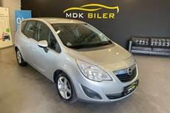 Opel Meriva 1,4 Cosmo