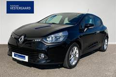 Renault Clio 0,9 Energy TCe Limited  5d
