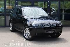 BMW X3 2,0 D M-Sport