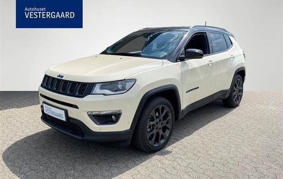 Jeep Compass 1,3 1.3 PHEV 240 4xe AT6