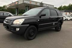 Kia Sportage 2,0 LX Van