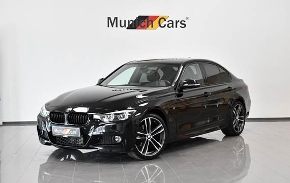BMW 320d 2,0 M-Sport aut.