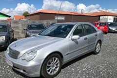 Mercedes C220 2,2 CDi Classic aut.