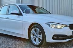 BMW 330e 2,0 iPerformance Sport Line aut.