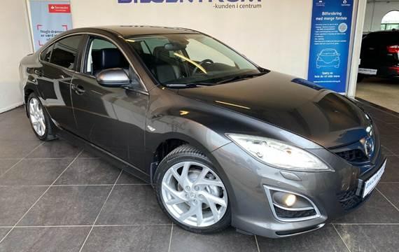 Mazda 6 2,0 Sport