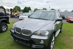 BMW X5 3,0 SD Steptr.