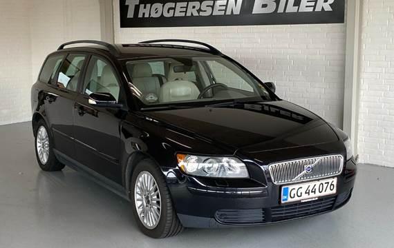 Volvo V50 1,8