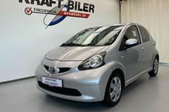 Toyota Aygo 1,0 Plus MMT