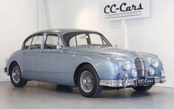 Jaguar MK. II 3,8 Saloon