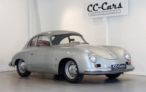 Porsche 356 1,5 Coupé