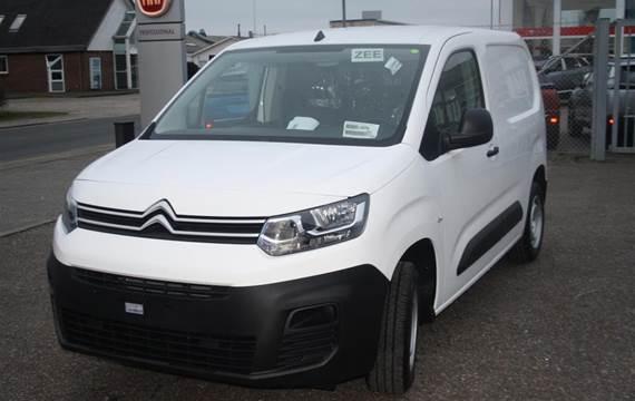 Citroën Berlingo 1,5 L1  Blue HDi start/stop  Van