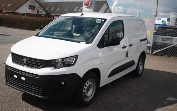 Peugeot Partner 1,5 L1 V2  BlueHDi GRIP  Van