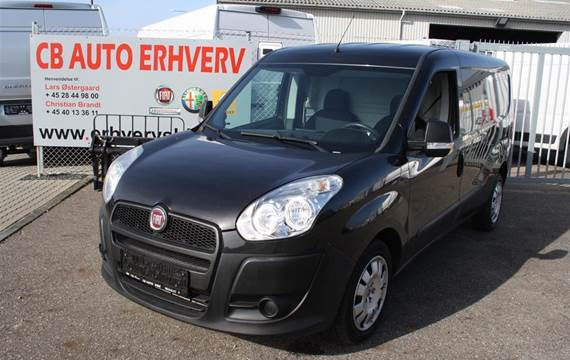 Fiat Doblò 1,3 L2  MJT Basic Start & Stop  Van