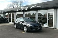 Opel Astra 1,4 T 150 Innovation