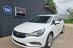Opel Astra 1,6 CDTi 160 Innovation Sports Tourer