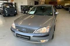 Ford Mondeo 2,0 145 Titanium