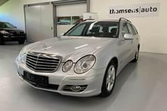 Mercedes E280 3,0 CDi Avantgarde stc.