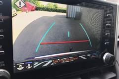 Toyota RAV4 2,0 T3  5d 6g