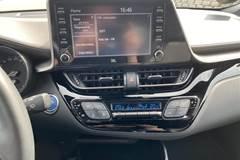 Toyota C-HR 2,0 Hybrid C-LUB Royale Multidrive S  5d Aut.