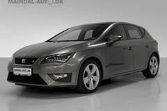 Seat Leon 2,0 TDi 150 FR DSG eco Van