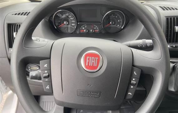 Fiat Ducato 2,3 35 L3H2  MJT Professional Plus  Van 9g Aut.