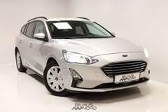 Ford Focus 1,5 EcoBlue Trend stc. aut.