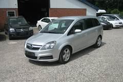 Opel Zafira 1,9 CDTi 120 Enjoy aut.
