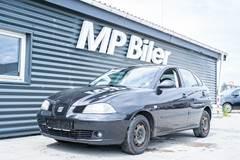 Seat Ibiza 1,4 16V
